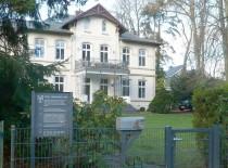 Historische Orte Museumsverein